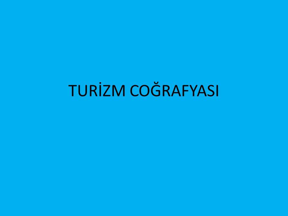 İç Anadolu Bölgesi: günümüzde Türkiye'nin politik merkezi durumundadır.
