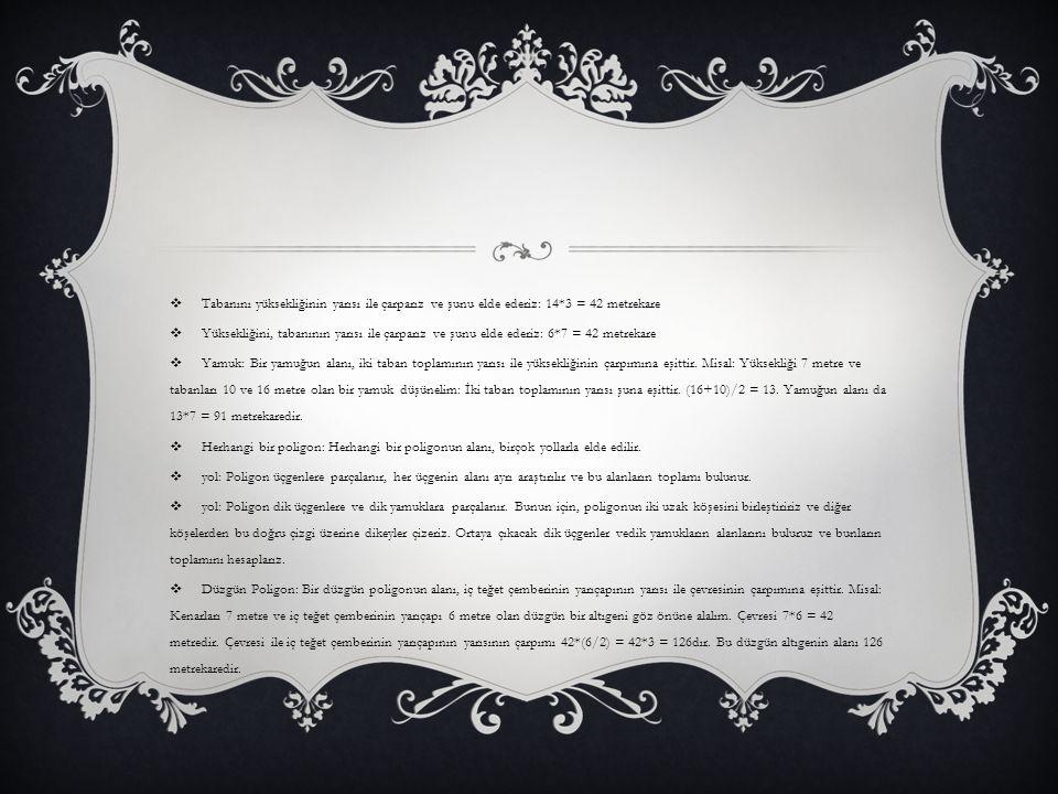 ATATÜRK'ÜN GEOMETRI KITABI  Bilimsel terimlerin Türkçeleştirilmesinde karşımıza çıkan ilk adım yine, Atatürk'ün 1936-37 kış aylarında kendisinin yazdığı ve geometri öğretiminde yol gösterici olarak tasarlanan 44 sayfalık bir geometri kitabı.