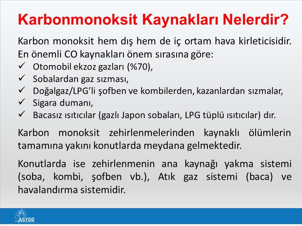 Karbonmonoksit Dedektörleri - 2 Yarı iletken sensörlü ya da elektrokimyasal sensör kullanılan tipleri bulunmaktadır.