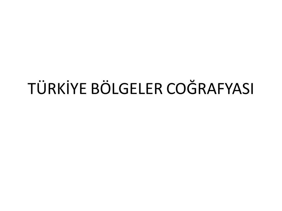 İstanbul serbest ticaret bölgesi önemlidir.Bölgede üretilen mallar İstanbul üzerinden pazarlanır.