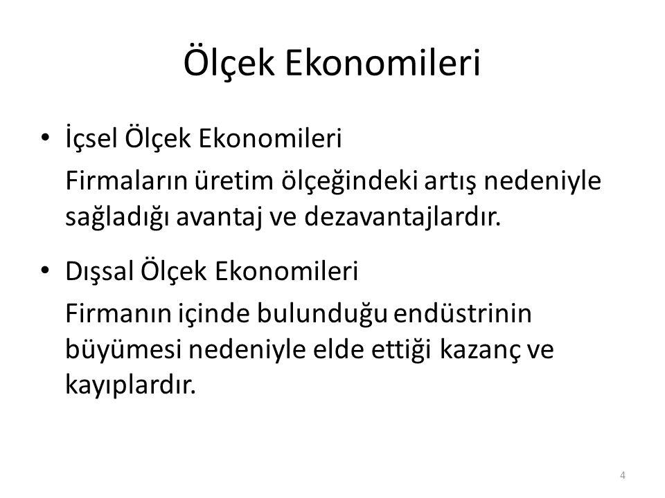 tartışma Tahsis (apportionment): Vergi paylaşımı: Her 100TL verginin yaklaşık 40TL'si İstanbul'da toplanıyor.