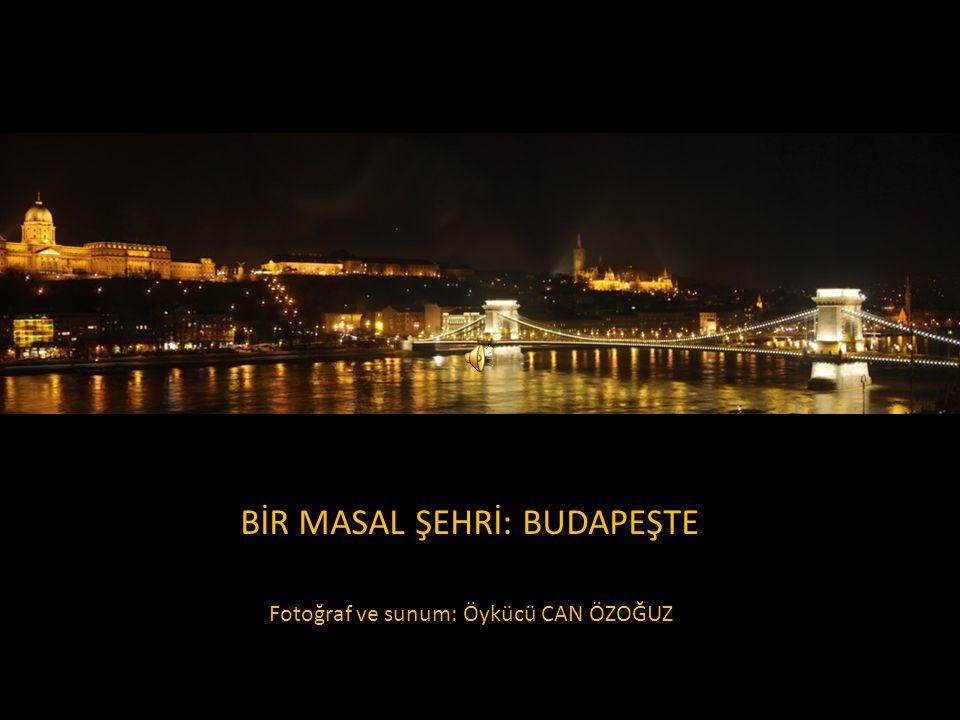 Tuna ve Budapeşte