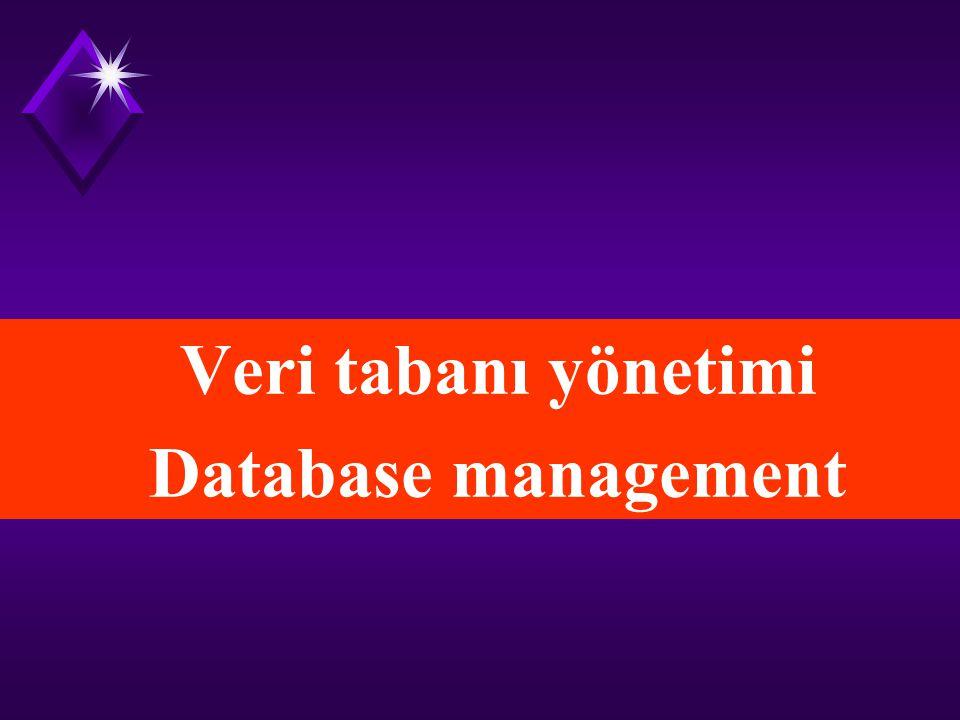 Bilgi sistemi, bilgisayar teknolojisi kullanarak, sağlık işletmesindeki faaliyetlerle ilgili verileri veri tabanında toplar, model yönetimi aracılığıy