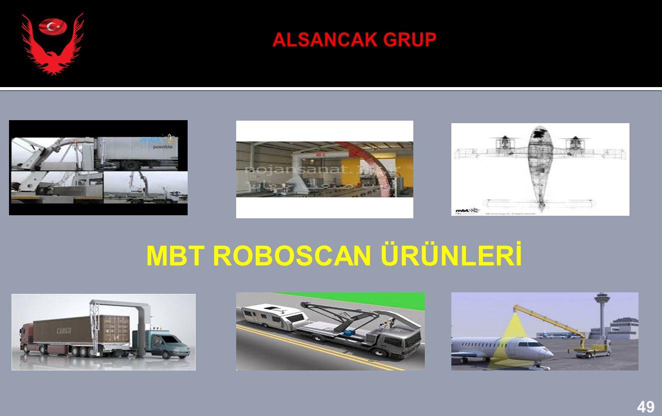 MBT ROBOSCAN ÜRÜNLERİ 49