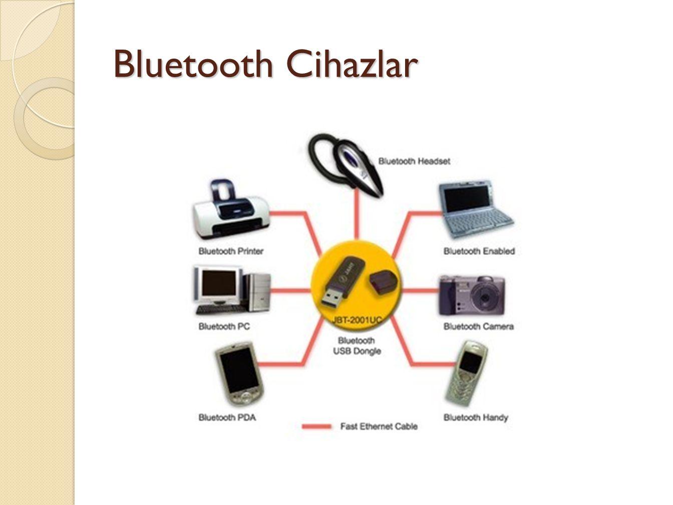 Bluetooth Cihazlar