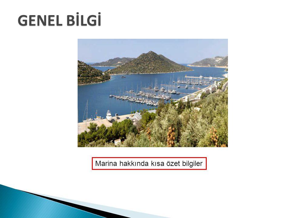 2013 YILI MAVİ BAYRAK ÇEVRE EĞİTİM ve BİLİNÇLENDİRME ETKİNLİKLERİ DOSYASI Etkinliği Organize Eden Marina Logosu ve adı