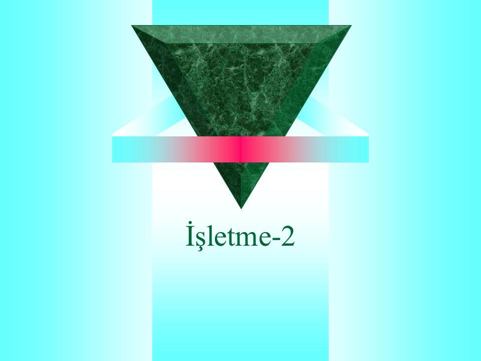 İşletme-2