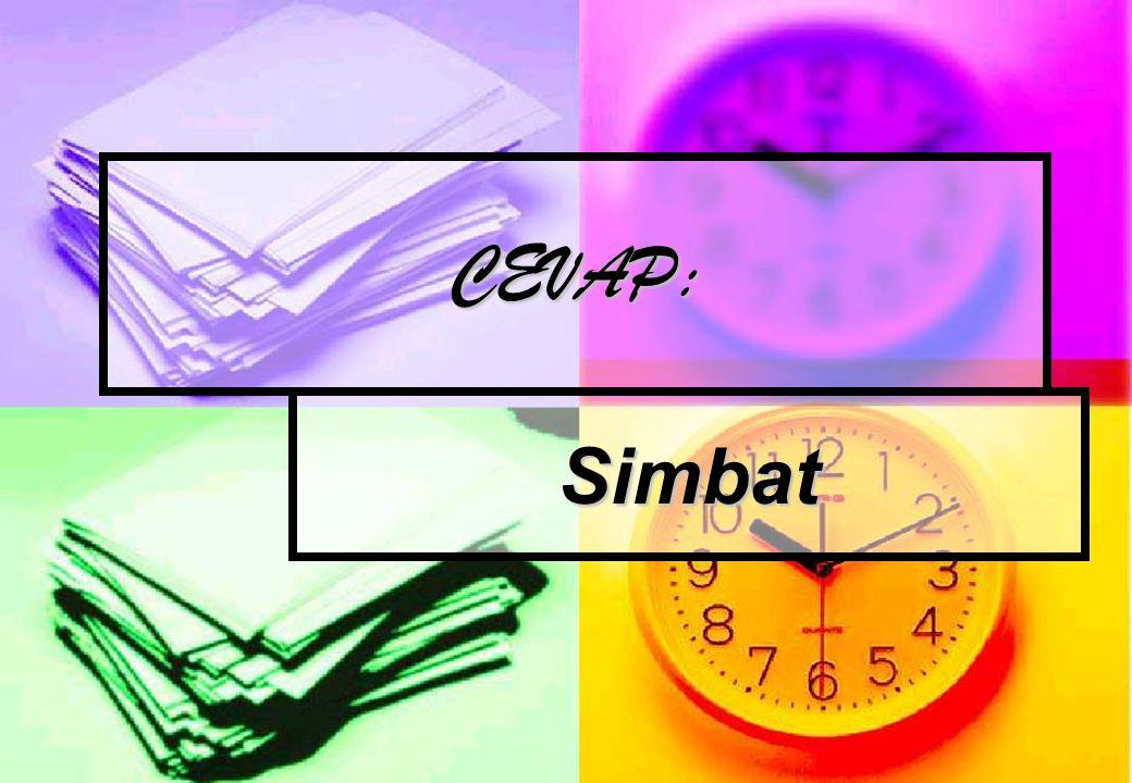 CEVAP: Simbat