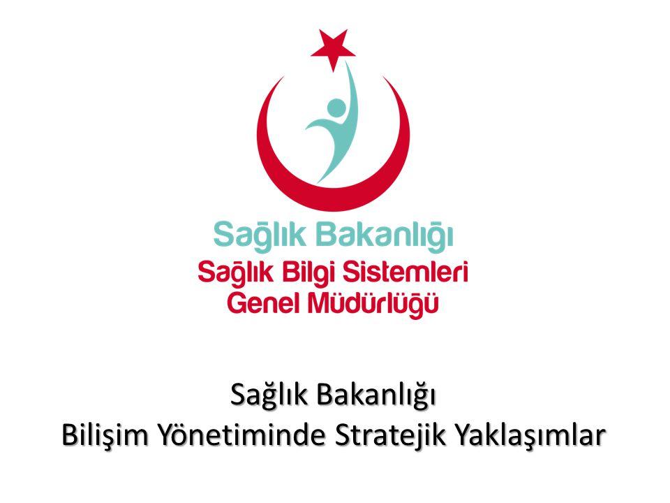Sağlık Bilgi Sistemleri Genel Müdürlüğü 663 sayılı Sağlık Bakanlığı ve Bağlı Kuruluşlarının Teşkilat ve Görevleri Hakkında Kanun Hükmünde Kararname ile kurulan Sağlık Bilgi Sistemleri Genel Müdürlüğü'nün görev alanları aşağıdaki gibi tanımlanmıştır.