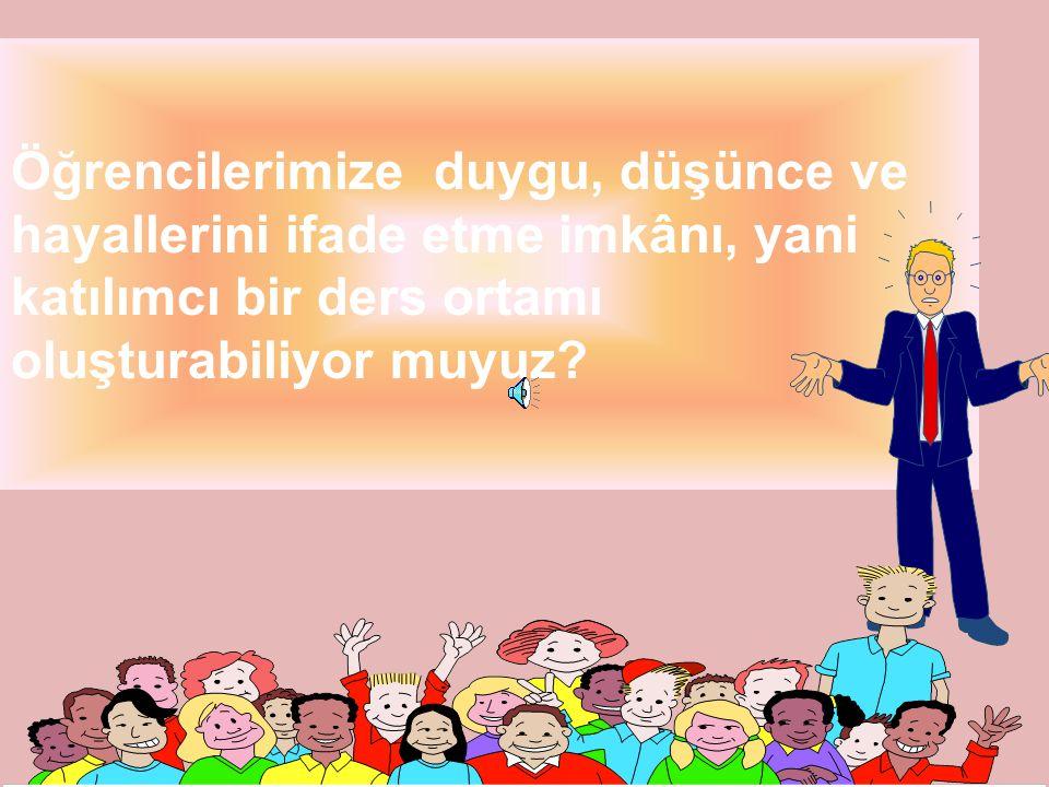 Türkçeyi doğru ve etkili kullanmak sadece Türkçe öğretmenlerine mi özgüdür? Yazmak ve konuşmak yeteneği doğuştan mı gelir?