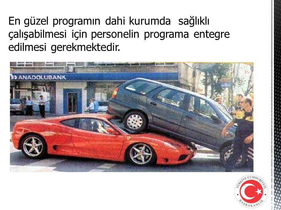 TSE 13298 Oluşum Süreci – 1  3 Aralık 2003 tarihinde e-Dönüşüm Türkiye İcra Kurulu oluşturuldu.