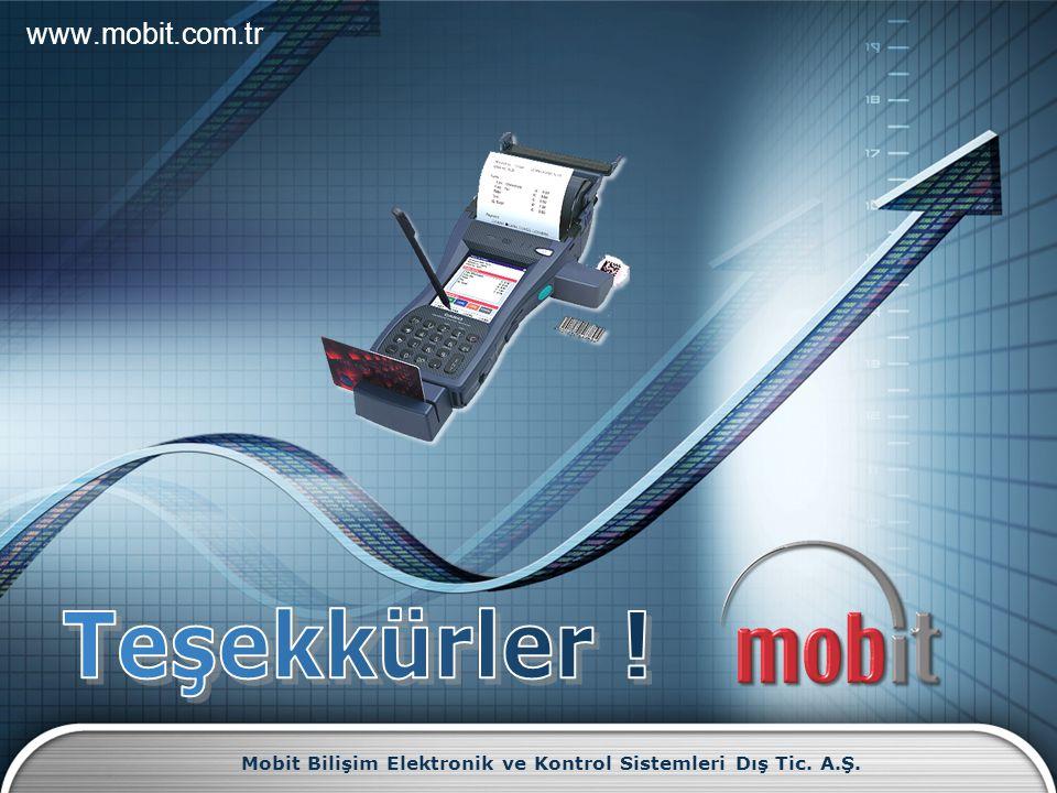 www.mobit.com.tr Mobit Bilişim Elektronik ve Kontrol Sistemleri Dış Tic. A.Ş.