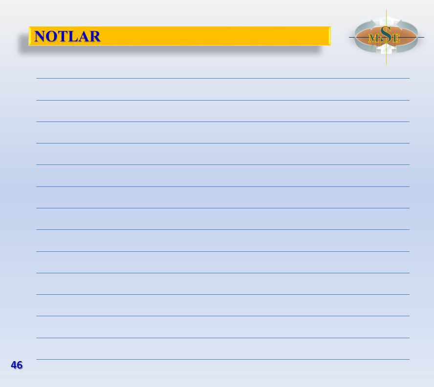 NOTLAR46