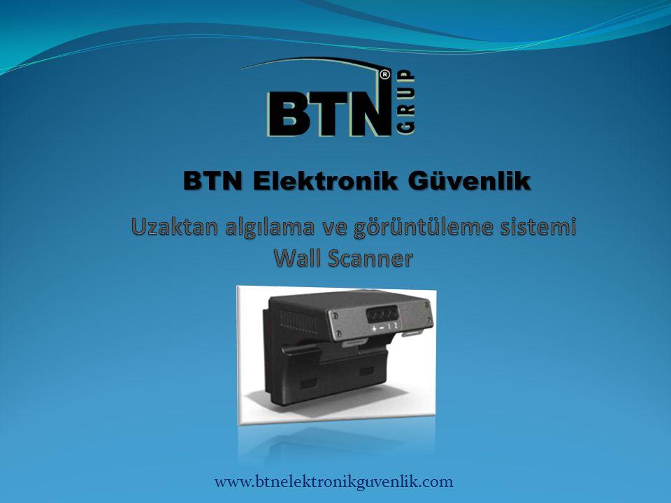 BTN Elektronik Güvenlik www.btnelektronikguvenlik.com