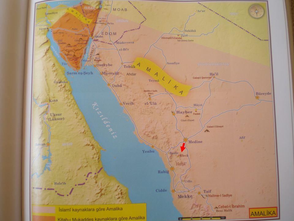 Uhud ile Hendek Savaşı Arasında Bir takım Gelişmeler; Bunlar, Katan Seferi, Bi r-i Maûne ve Recî olaylarıdır.