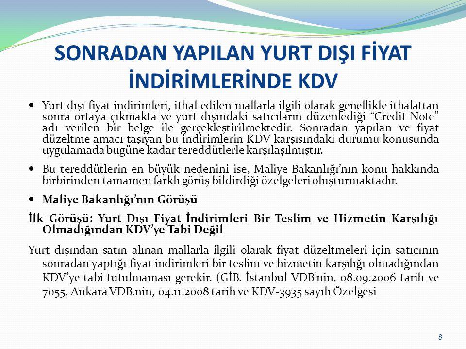 ÖDEMELERDE KDV SORUMLULUĞUNDAN KURTULMAK İÇİN DİKKAT EDİLMESİ GEREKEN İNCE NOKTALAR - Ödemenin çekle yapılmış olması halinde Türk Ticaret Kanununun 697.