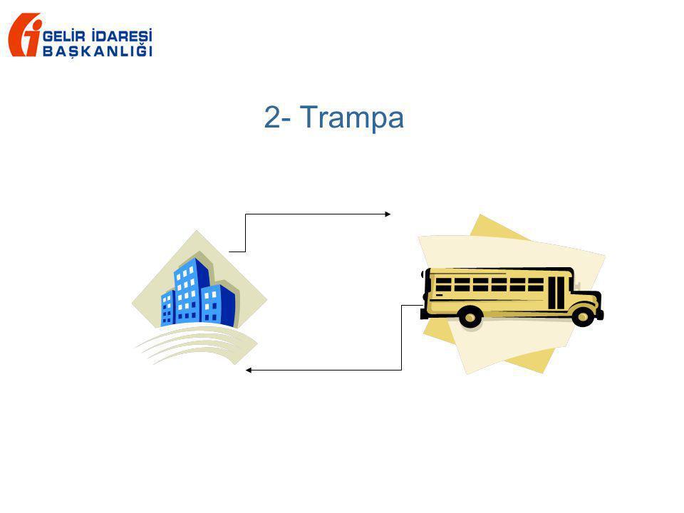 2- Trampa