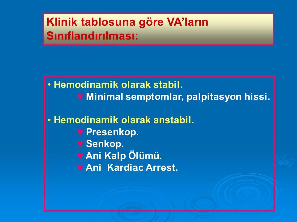 Süreğen Monomorfik- VT(-II).