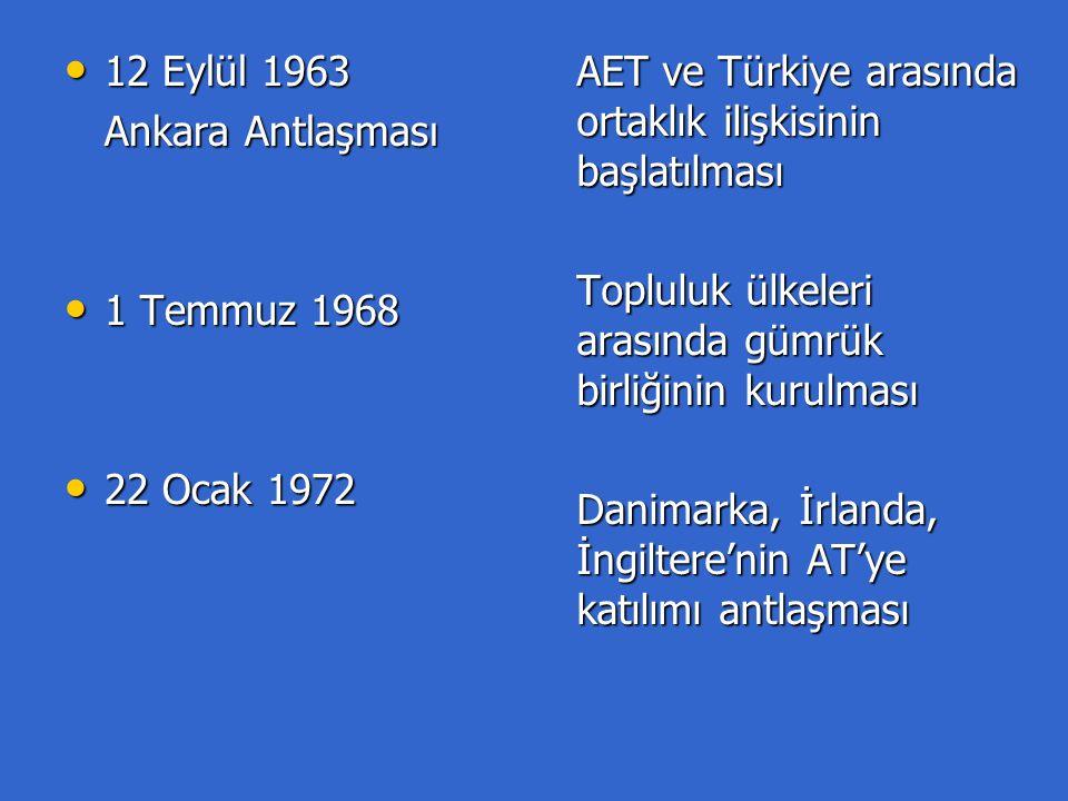 TÜRKİYE'DEKİ KOBİ'LERE YÖNELİK AB MALİ PROGRAMLARI KOBİ'ler Avrupa Birliği'nin fon ve mali işbirliği olanaklarından doğrudan faydalanmamaktadırlar.