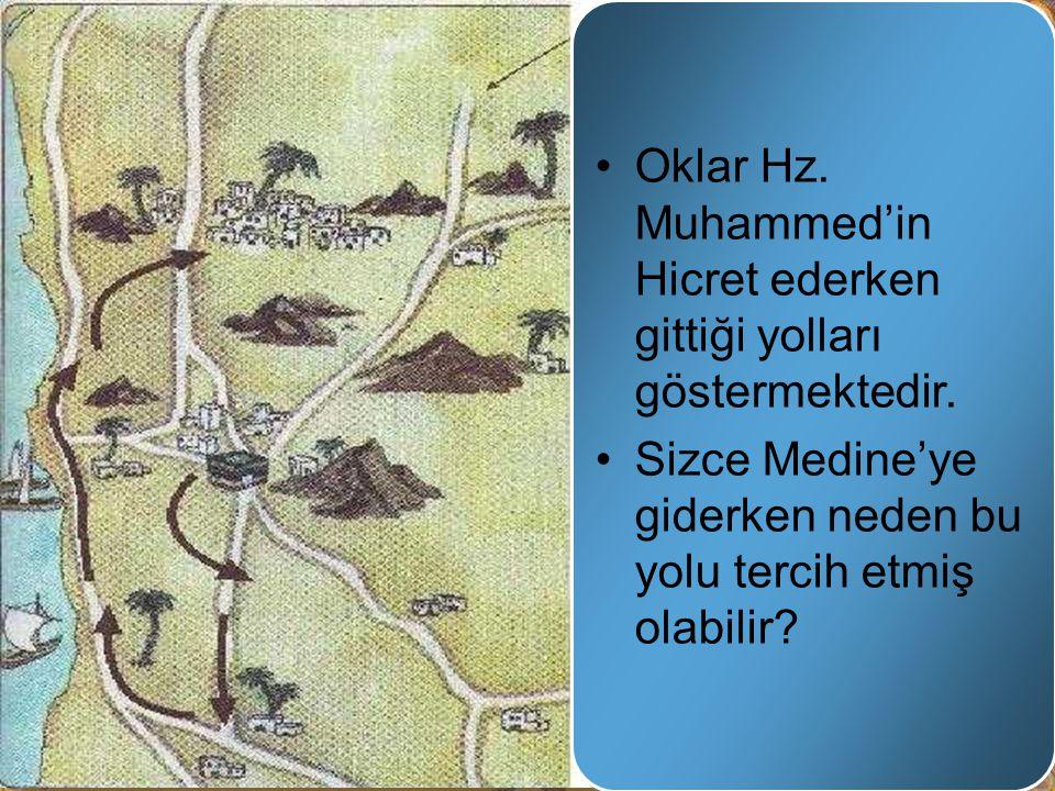 Hicret 622 Müslümanlara yapılan eziyet ve baskıların artması üzerine Hz. Peygamberin Mekke'den Medine'ye göç etmesine Hicret denir Orta Asya'daki Türk