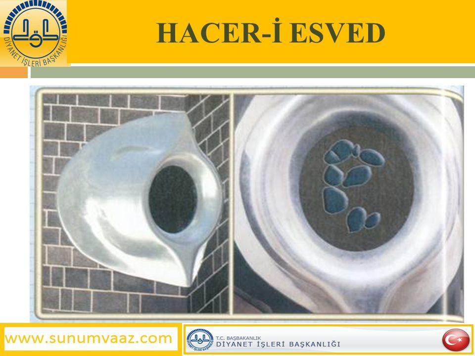 HACER-İ ESVED