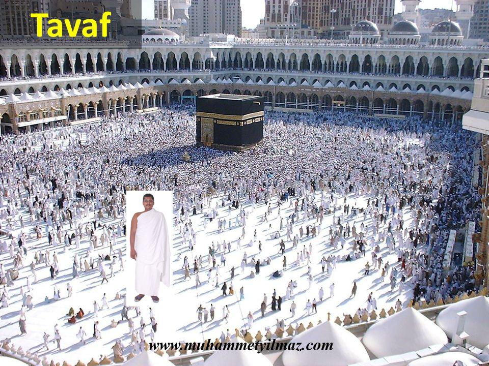 Tavaf www.muhammetyilmaz.com
