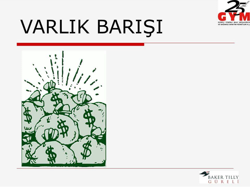 VARLIK BARIŞI