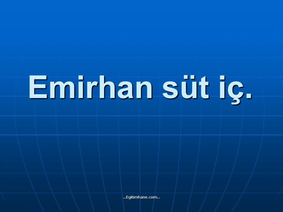 Efe montunu giy. …Egitimhane.com…