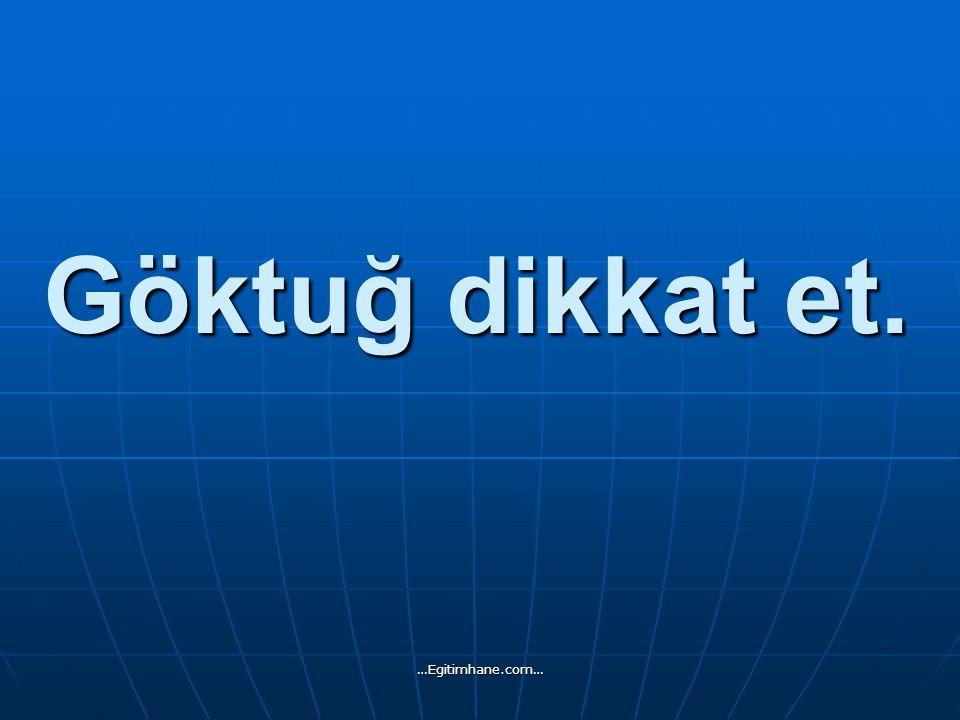 Bal ye. …Egitimhane.com…