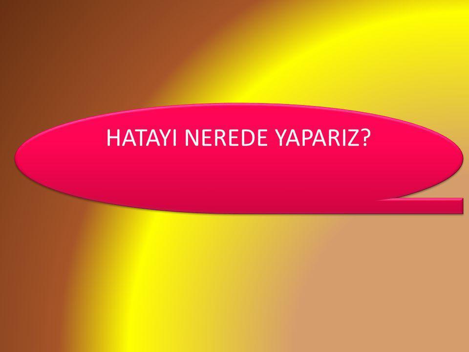 Türkçe'den İngilizce'ye çevirirken; Türkçe'den İngilizce'ye çevirirken; Jane'in kalemi var.