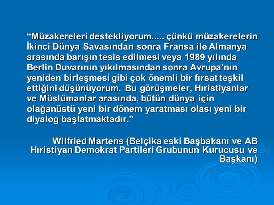 Müzakere Süreci T A R A M A Türkiye'nin Pozisyon Belgesi AB Pozisyon Belgesi Başlığın geçici kapatılması Ortak Pozisyon Belgesi Müzakereler Türkiye AB Üye Devletleri AB Komisyonu COREPER