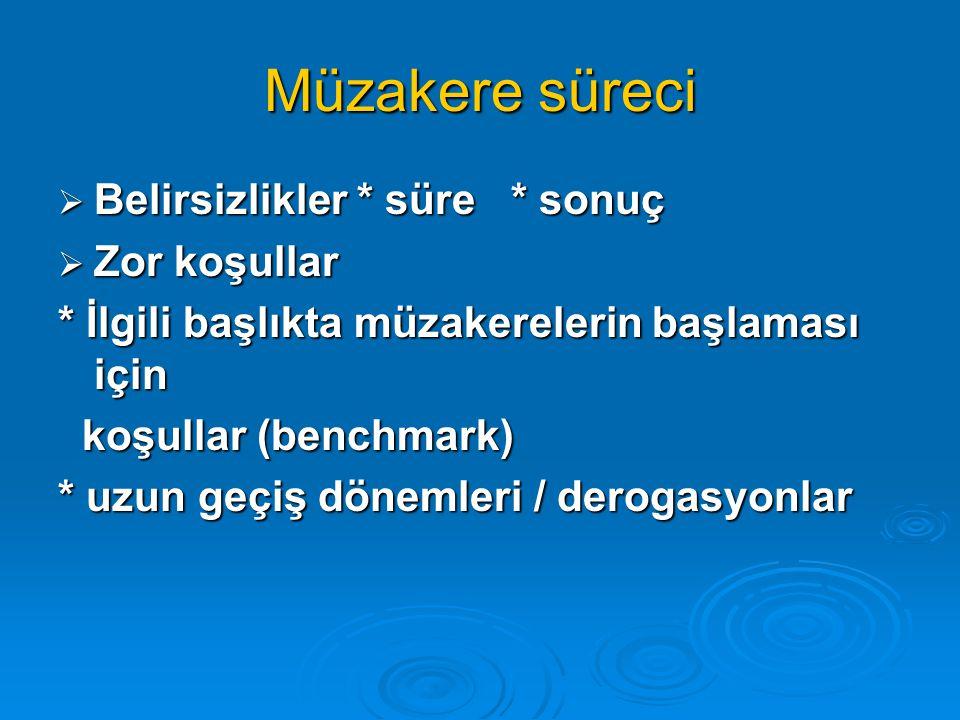 KAYGILAR  Türkiye AB ye katıldığında egemenlik haklarını koruyabilecek mi.