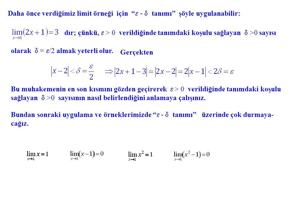 Tanım.Bir f fonksiyonu; c, L  R verilmiş olsun.