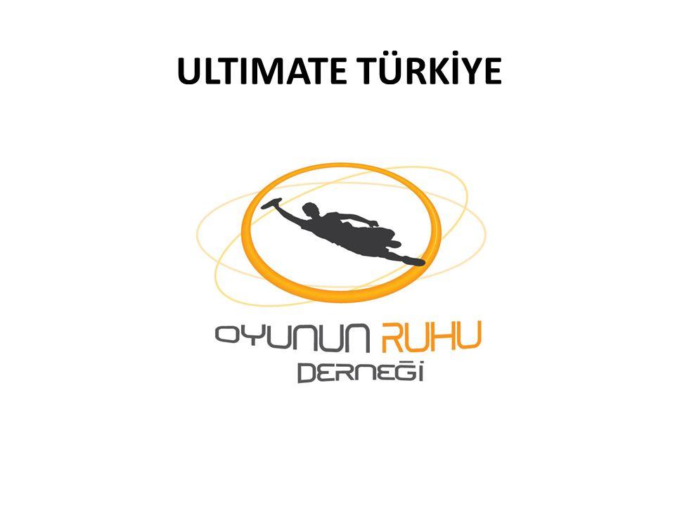 Türkiye'de Ultimate 2007 yılından bugüne, İstanbul'da, yerli ve yabancı toplam yaklaşık 50 kişiden oluşan Türk Kası isimli amatör bir grup her hafta düzenli olarak antrenmanlarını sürdürmektedir.