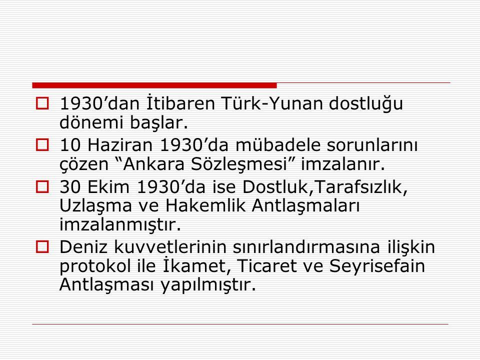 NÜFUS MÜBADELESİ TARİHSEL GELİŞMELER 1.AŞAMA: Nüfus değişimine LOZAN'da karar verildi. 2. AŞAMA: Yunanistan İstanbul'da daha çok Rum bulundurmak isred