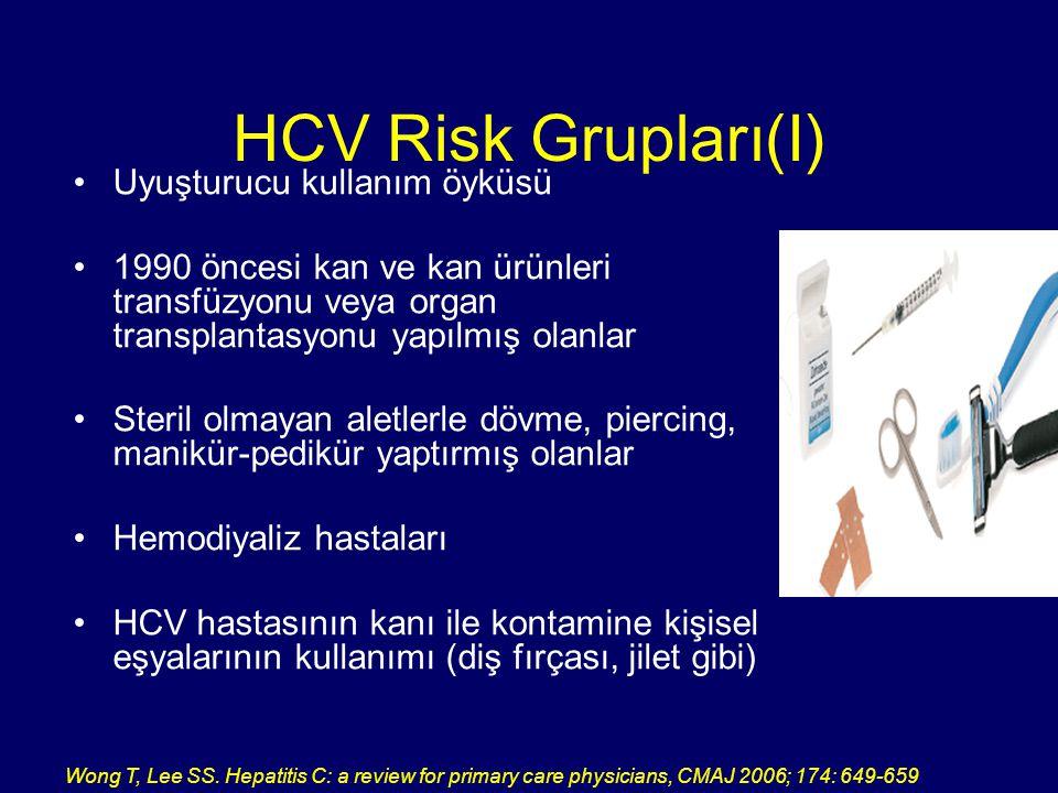 Kronik hepatit: fibrozis – evre ( stage ) 1-4