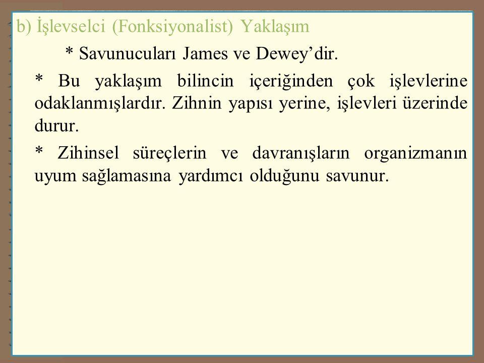 4) Vygotsky 'nin Zihinsel Gelişim Kuramı *En iyi öğrenme şekli işbirlikçi öğrenmedir.