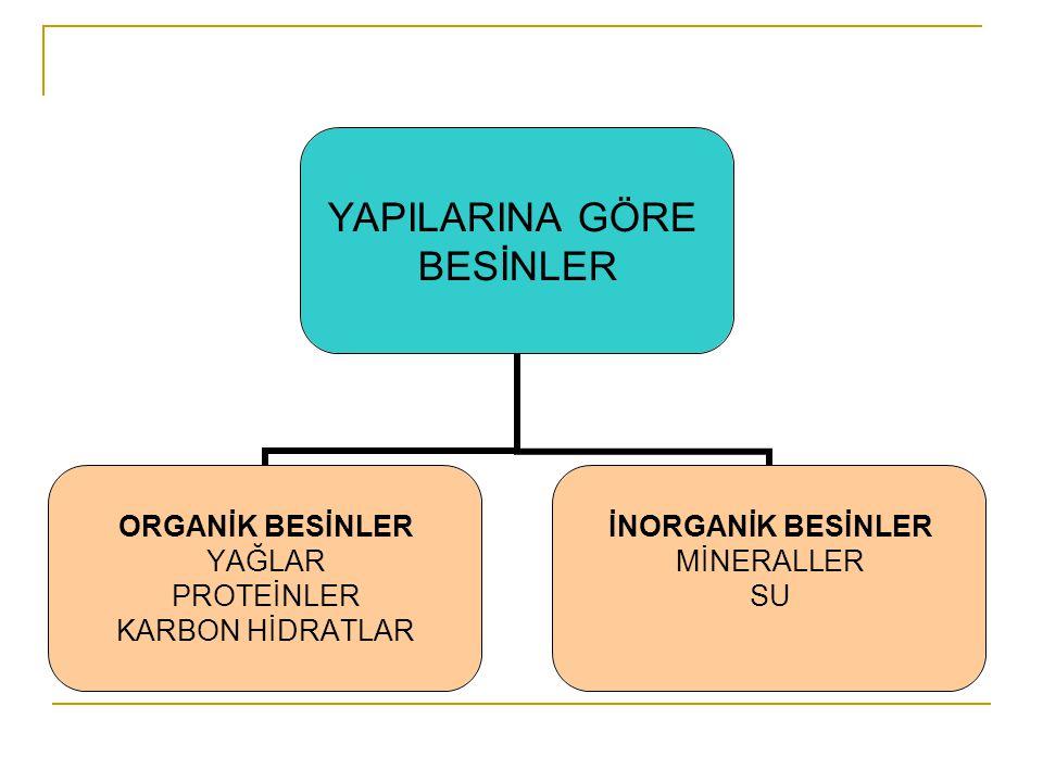 2- Lenf Yoluyla: Yağ asidi ve gliserin ve yağda çözünen vitaminler (A,D,E,K ), villuslardaki lenf damarlarıyla emilir.