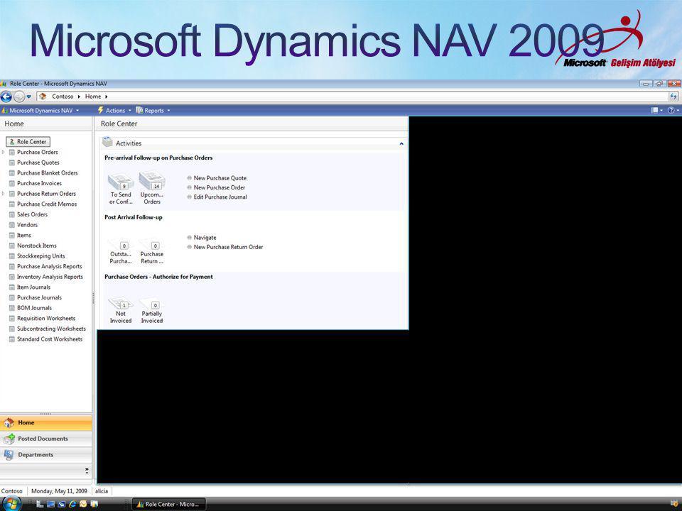 Microsoft Gelişim Atölyesi Kampı 2 Şubat 2010 – Microsoft Türkiye İstanbul Ofisi www.msgelisimatolyesi.com 10 v v