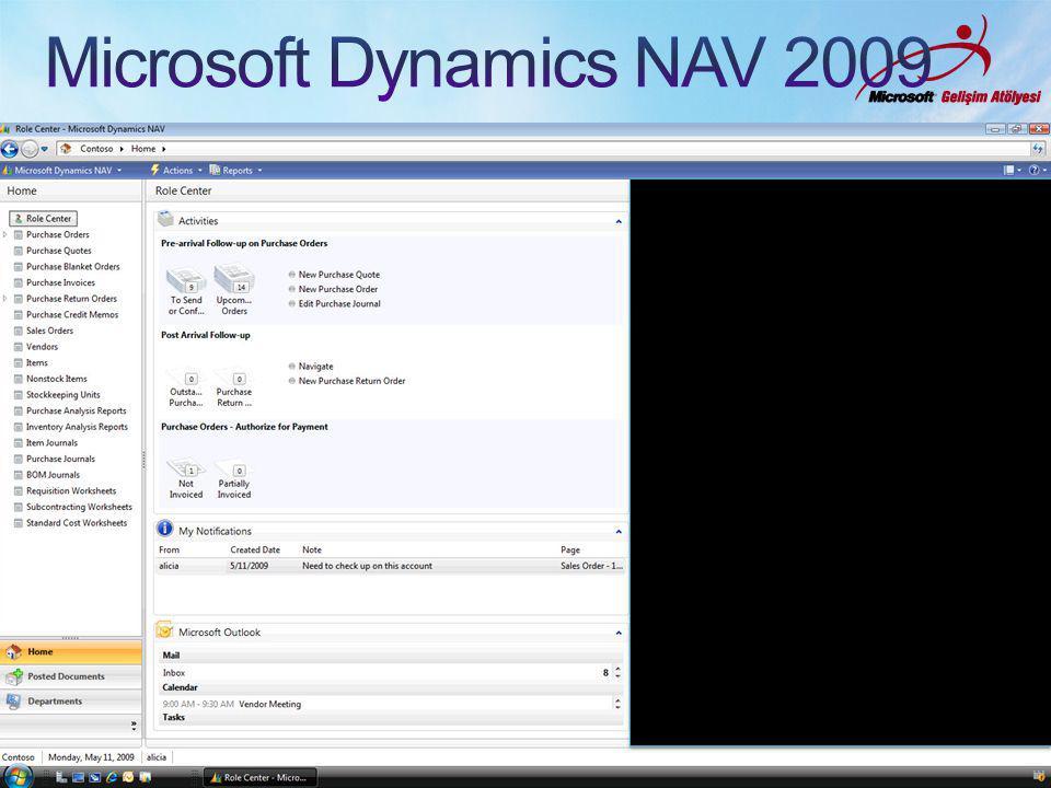 Microsoft Gelişim Atölyesi Kampı 2 Şubat 2010 – Microsoft Türkiye İstanbul Ofisi www.msgelisimatolyesi.com 11