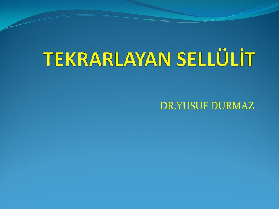 DR.YUSUF DURMAZ
