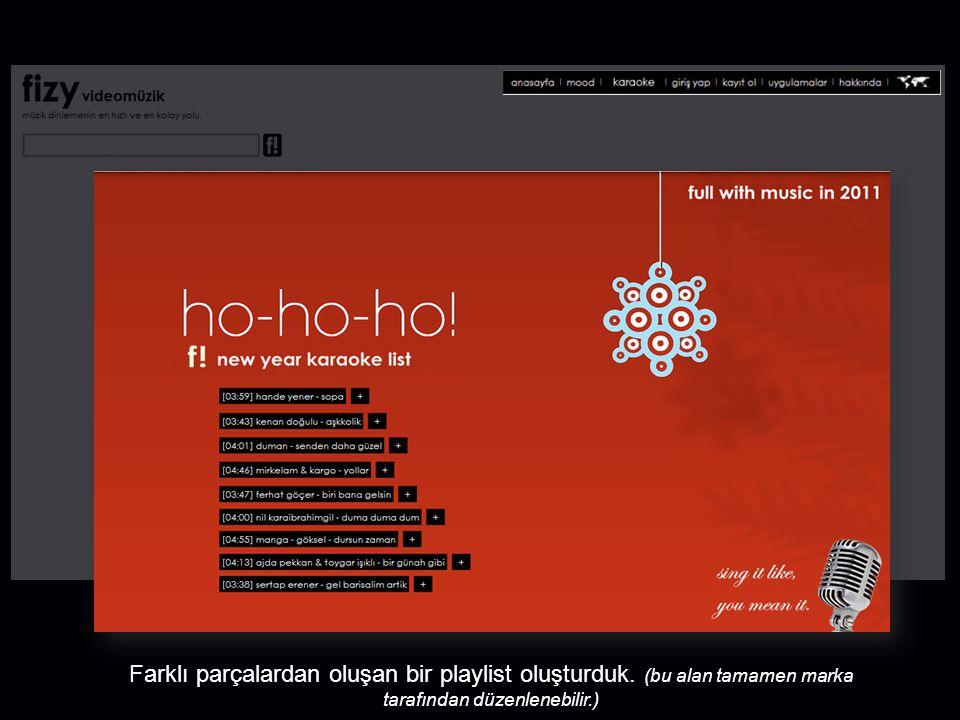 * Görseller temsilidir istanbul.net.tr Site genelinde konumlandırılmış olan Etkinlik Takvimi'ne Playcard sponsor olur Bu alanda Playcard' ın sponsor olduğu ve özel indirim sağladığı etkinlikler duyurulur Ziyaretçiler bu alanlardan hazırlanacak detay sayfasına ya da kendi web sitesine yönlenirler