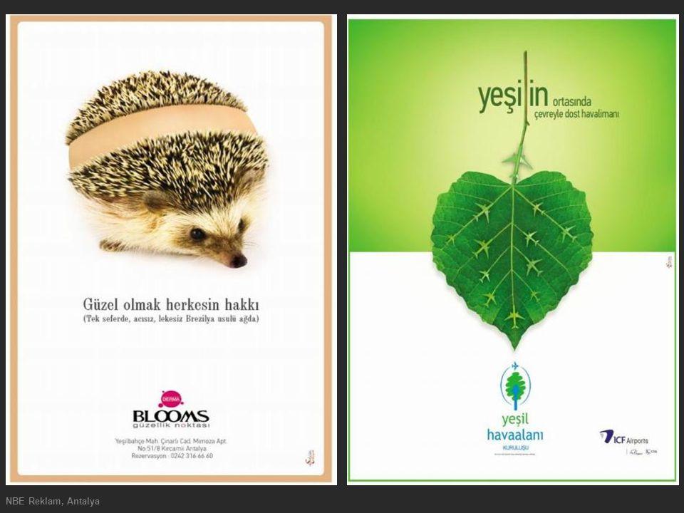 NBE Reklam, Antalya