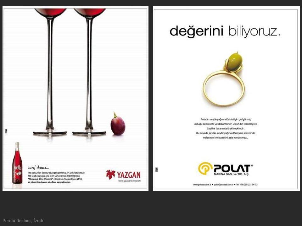 Parma Reklam, İzmir