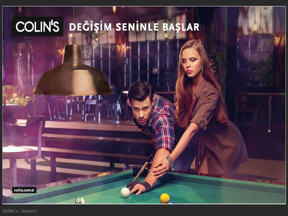 DDB&Co, İstanbul