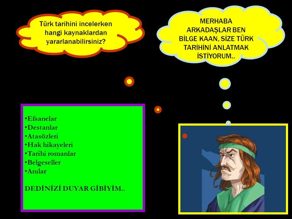 www.evdekisosyalci.com63 TÜREYİŞ VE ERGENEKON DESTANLARI Türkler neden Ergenekon'a sığınmak zorunda kaldılar.