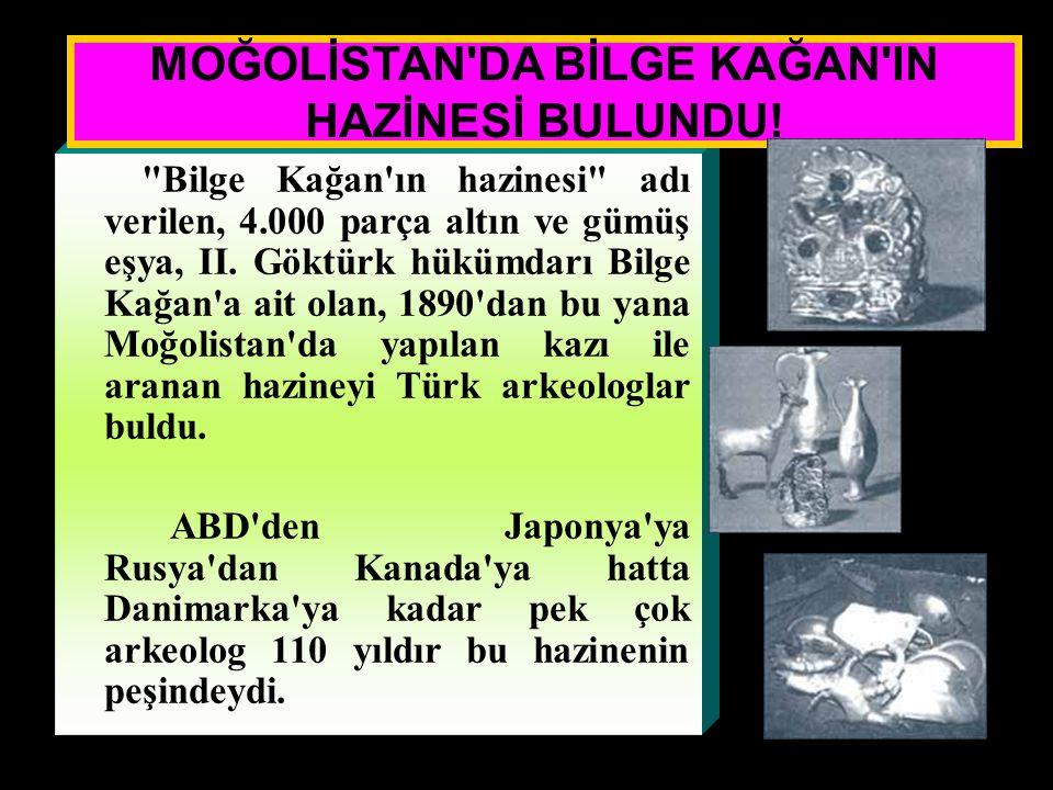 www.evdekisosyalci.com44 Bilge Kağan Yazıtından