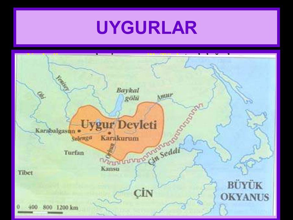 www.evdekisosyalci.com64 TÜREYİŞ VE ERGENEKON DESTANLARI Ergenekon'dan çıkış neden bayram olarak kutlanmıştır? Ergenekon bayramında yapılanlar ile gün