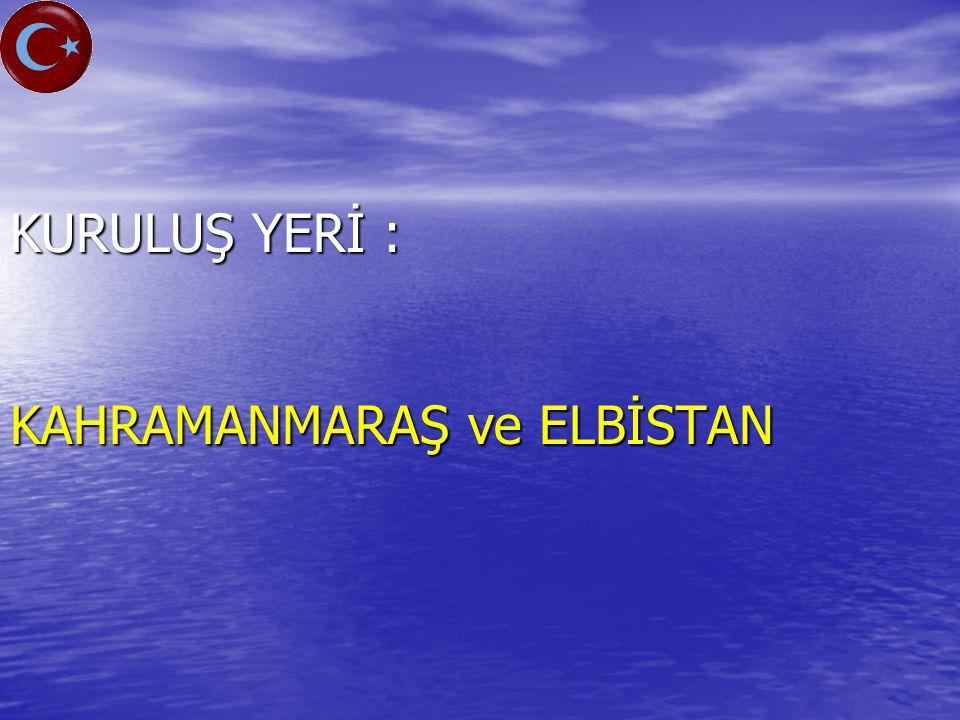 Dulkadiroğlu-Osmanlı İlişkisi Yıldırım Beyazıt Dulkadiroglu Devlet Hatun ile evlidir.