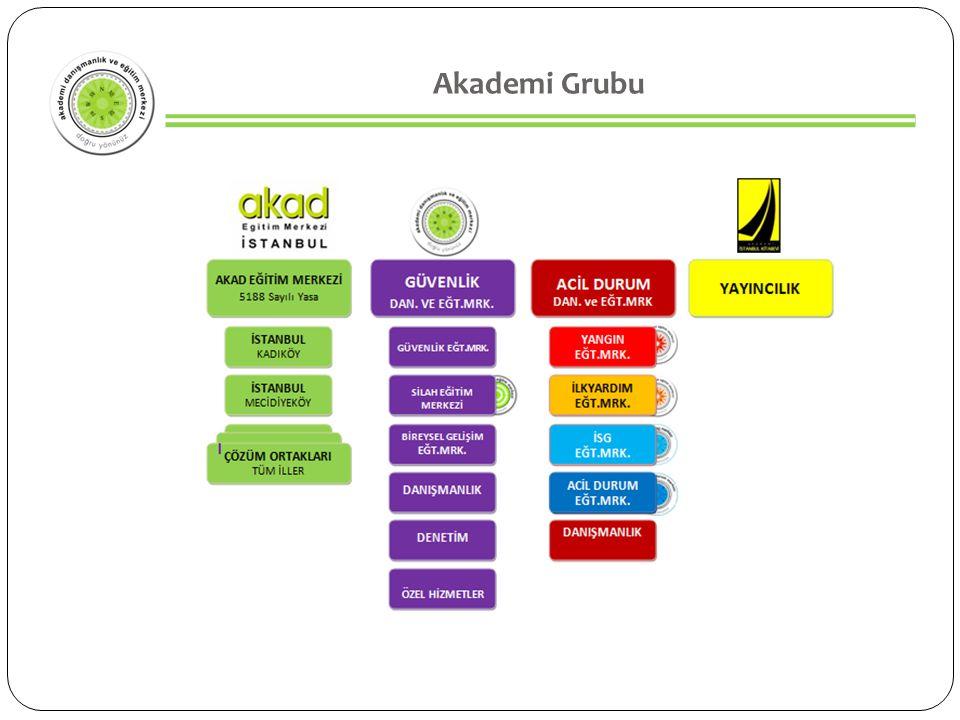 Akademi Grubu